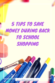 5 Tips to Save Money During Back to School Shopping (1)