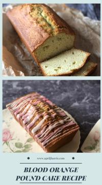 BLOOD ORANGE POUND CAKE RECIPE (6)