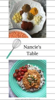 Nancie's Table