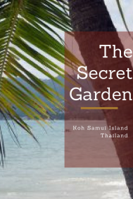 The Secret Garden (1)